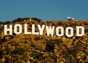 Hollywood Student Tour